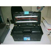 Экспонирующая камера для изготовления печатей и штампов фотополимерным способом фото