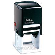 Оснастка для печати Shiny Printer Line S542 фото