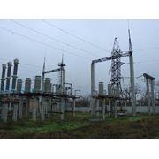 Техническое обслуживание энергетических объектов фото