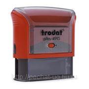 Штампы Trodat 4915 25*70 фото
