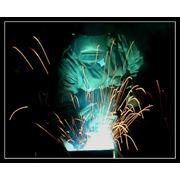 Услуги газовой и ручной электродуговой сварки фото