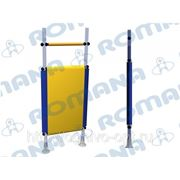 Мягкая накладка для ДСК (на 4 ступени и стойки) фото