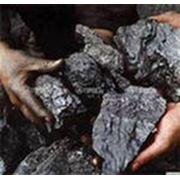 Уголь марки ДПК фото