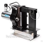 Пресс для гибки электротехнических шин ШГ-150 (КВТ) фото
