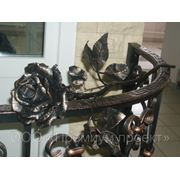 Сувениры и элементы металлодекора фото