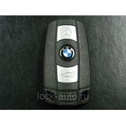 Ключ BMW 05-13 фото