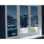 Кассетные шторы фото
