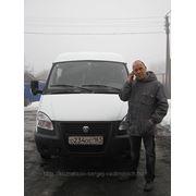 Доставка грузов по Ростовской области, России фото
