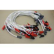 Изготовление кабелей фото