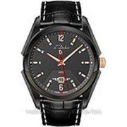 Мужские наручные швейцарские часы в коллекции Collection 191 L Duchen D191.71.11