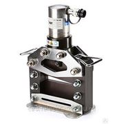 Пресс для резки электротехнических шин ШР-150 (КВТ) фото