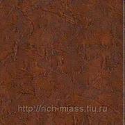 Шелк коричневый фото
