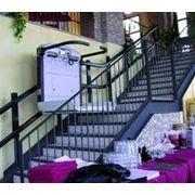 Монтаж лифтов и инвалидных подъемников фото