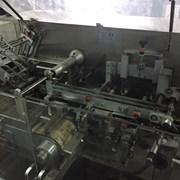 б/у автомат упаковочной линии весового чая Hassia  фото