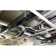 Системы вентиляции т.89066690111