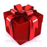 Доставка подарков (правобережье)