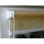 Рулонные шторы MINI фото
