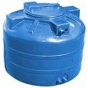 Бак для воды ATV 1500 (синий) фото