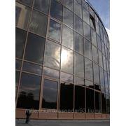 Бронирование стекол пленкой, класс защиты А1, А2, А3 (сертификаты качества) со сдачей в НВО фото