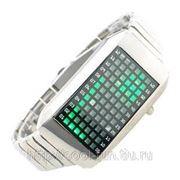 LED часы-браслет «Intercrew ODM» фото