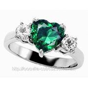 Помолвочное кольцо фото