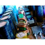 Ремонт электрооборудования фотография