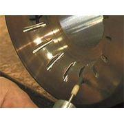 Услуги по ремонту штампов матриц литейных форм и готовых отливок фото