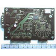 Изготовление контроллеров по техническим условиям заказчика фото