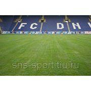 Рулонный газон - спортивный профессиональный фото