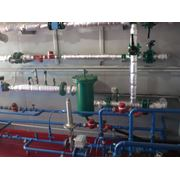 Обслуживание газовых нефтяных мазутных горелок и форсунок фото