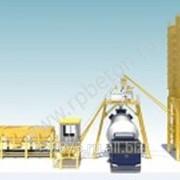 Бетонный завод GiTech 40 фото