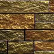 Полиуретановая форма для декоративного камня Горный кальцит фото