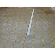 Продажа и укладка тротуарной плитки фото