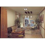 Дизайн квартир 3-D фото