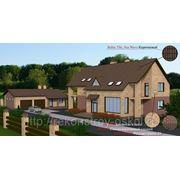 3-D визуализация проектов коттеджей и домов - бесплатно!!!
