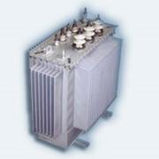 Трансформатор TMГ-400/ 6 фото