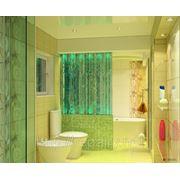 Дизайн-проект ванной г. Туапсе