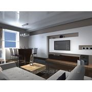Дизайн интерьера квартиры в Барнауле фото