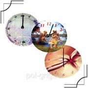 Часы настенные фото