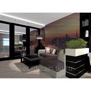 Готовые дизайн-проекты типовых квартир в разных стилях фото