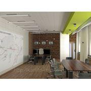"""Дизайн проект """"Кабинет руководителя""""(Дизайнер Куйдин И.В) фото"""