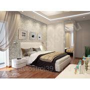 Дизайн квартир в Калининраде фото
