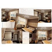 Дизайн интерьеров спальни фото