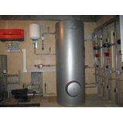 Обслуживание и ремонт тепловых и электрических сетей фото