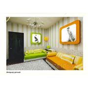 Дизайн интерьера жилых,офисных,промышленных помещений фото