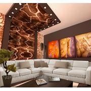 Дизайн интерьеров общественных и жилых помещений. Ремонт и отделка. фото