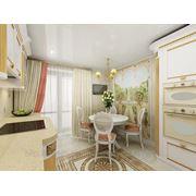 Дизайн-проект квартиры в Иваново фото