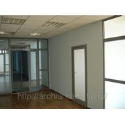 Дизайн интерьеров офисных помещений фото