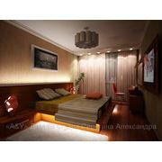 Дизайн интерьера квартиры в Новосибирске фото