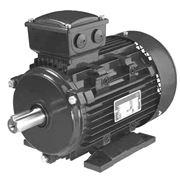 Ремонт высоковольтных электродвигателей фото